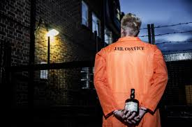 there u0027s a prison themed cocktail bar coming to london secret london