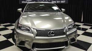 lexus atomic silver lexus 2015 gs350 f sport atomic silver cabernet interior w