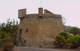 Torreón del Gando