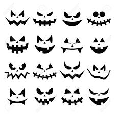 halloween clipart pumpkin pumpkin face clipart
