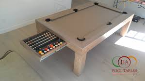 Pool Table In Dining Room by Bellagio Pool Table Contemporary Pool Tables Modern Pool