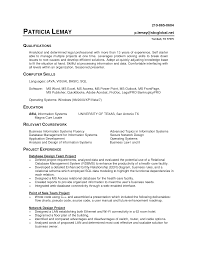 Sample Resume Skills In Computer Bsr Resume Sample Library And More Resume  Templates Education Awards Computer Perfect Resume Example Resume And Cover Letter