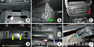 porsche boxster short shift kit ssk installation and shift