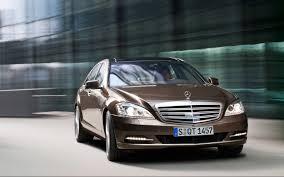 Руководители Mercedes-Benz подтвердили факт разработки седана Mercedes S-класса с электрической силовой установкой (ФОТО)
