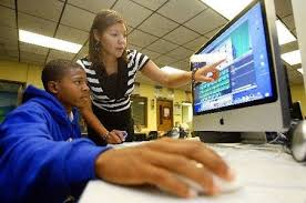 West St. John High School gains gusto from technology projects | NOLA. - large_shayla_guidry
