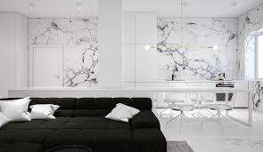Kitchen Marble Backsplash Kitchen Exquisite Monochrome Kitchen Speckled Nice Marble