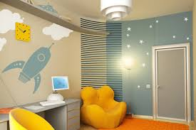 Tips To Choose Lamps For Kids Rooms - Kids room lamp