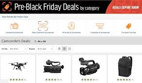 best black friday deals on sdxc cards top black friday 2016 deals for filmmakers on all budgets part 2