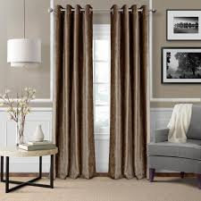 casual curtains u0026 drapes window treatments the home depot