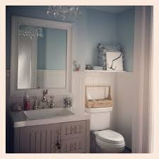 Beach Bathroom Decor Ideas Colors My Hanptons Beach Cottage Bathroom Beach Decor Cottagestyle