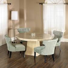 dining tables interesting round modern dining table marvelous