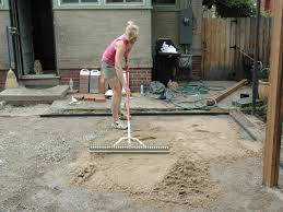 Brick Paver Patterns For Patios by How To Lay A Brick Paver Patio How Tos Diy