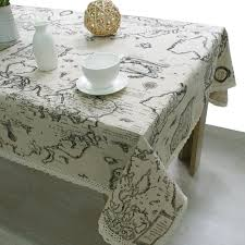 halloween table cloth halloween tablecloth cotton reviews online shopping halloween