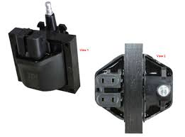 gmc safari ignition coil auto parts online catalog
