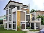 Inspirasi Rumah Idaman Minimalis 2 Lantai :: Arsitek Rumah ...