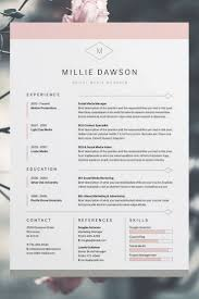 Download Resume Cover Letter 25 Best Cover Letter Design Ideas On Pinterest Professional