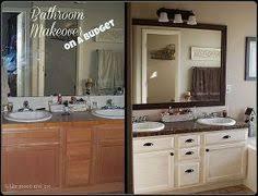 Budget Bathroom Ideas Bathroom Updates You Can Do This Weekend Diy Bathroom Ideas