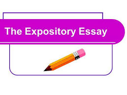 how to write an conclusion to an essay What is expository essay writing