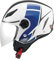 open face motocross helmet agv blade fx open face 3 4 vespa scooter dot mens womens street