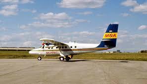 Merpati Nusantara Airlines Flight 9760