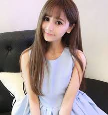 korean hairstyle for straight medium hairs hairstyle picture magz