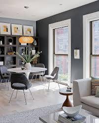 25 elegant and exquisite gray dining room ideas