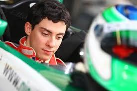 F-Future – Nicolas Costa será piloto da Ferrari Drivers Academy em ...