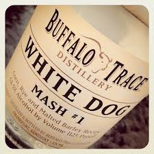 Buffalo Trace White Dog - Chill it without diluting, using our handcrafted whiskey stones.