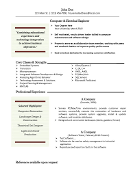 Job Resume Word Format by 100 Cv Word Template Resume Template How To Write A Good L