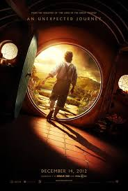 The Hobbit: An Unexpected Journey – Hành Trình Không Mong Muốn