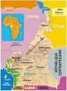 Géographie du Cameroun - Wikipédia