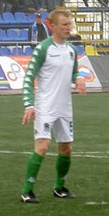 Yevgeni Kaleshin