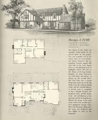 vintage house plans 1970s english style tudor homes antique idolza