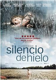 Silencio De Hielo
