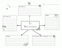 Biography Graphic Organizer   Elementary