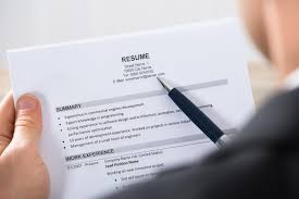 What Is Job Profile In Resume by What To Remove From Your Resume In 2017