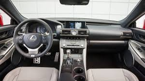 lexus f sport price 2016 lexus rc 350 review stiff competition autoweek