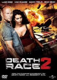 Cuộc Đua Tử Thần 2 Death Race 2 2010
