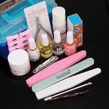 nail art kits polishing wax sponge nourish oil nail polish removal