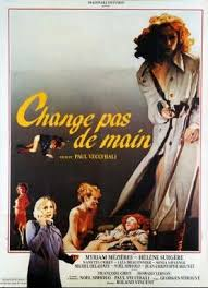 Don't Change Hands (1975) Change pas de main