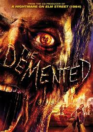 The Demented (2013) [Vose]