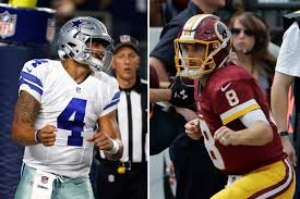 thanksgiving day cowboys game cowboys redskins both rolling for thanksgiving showdown wtop