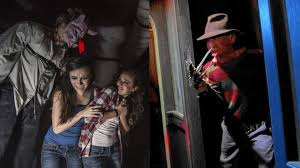 when is halloween horror nights over theme park scares halloween horror nights vs howl o scream