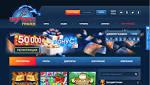 Казино Вулкан Гранд онлайн