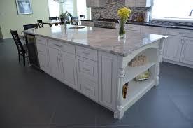kitchen islands peninsulas design line kitchens in sea girt nj island bookcase idea blue kitchen island