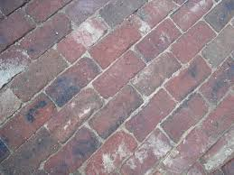 How To Seal A Paver Patio by Antique Brick Patio U2026 Done