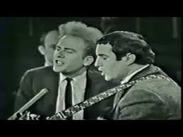Detail for Richard Cory Edizon A cut of  quot Richard Cory quot  performed by Simon  amp  Garfunkel on one of their earliest TV appearances  the  quot Sing Out quot  show on Canadian television in early