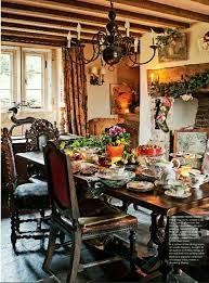 Country Style Dining Room Mix Of Frenchcountry U0026 Englishcountry French Country Style