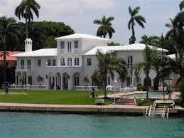 las mejores mansiones del mundo