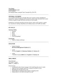 Breakupus Pretty Resume Format Resume Sample Template Jennywasherecom With Hot Computer Skills On Resume Example Besides